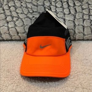 Nike lab running hat